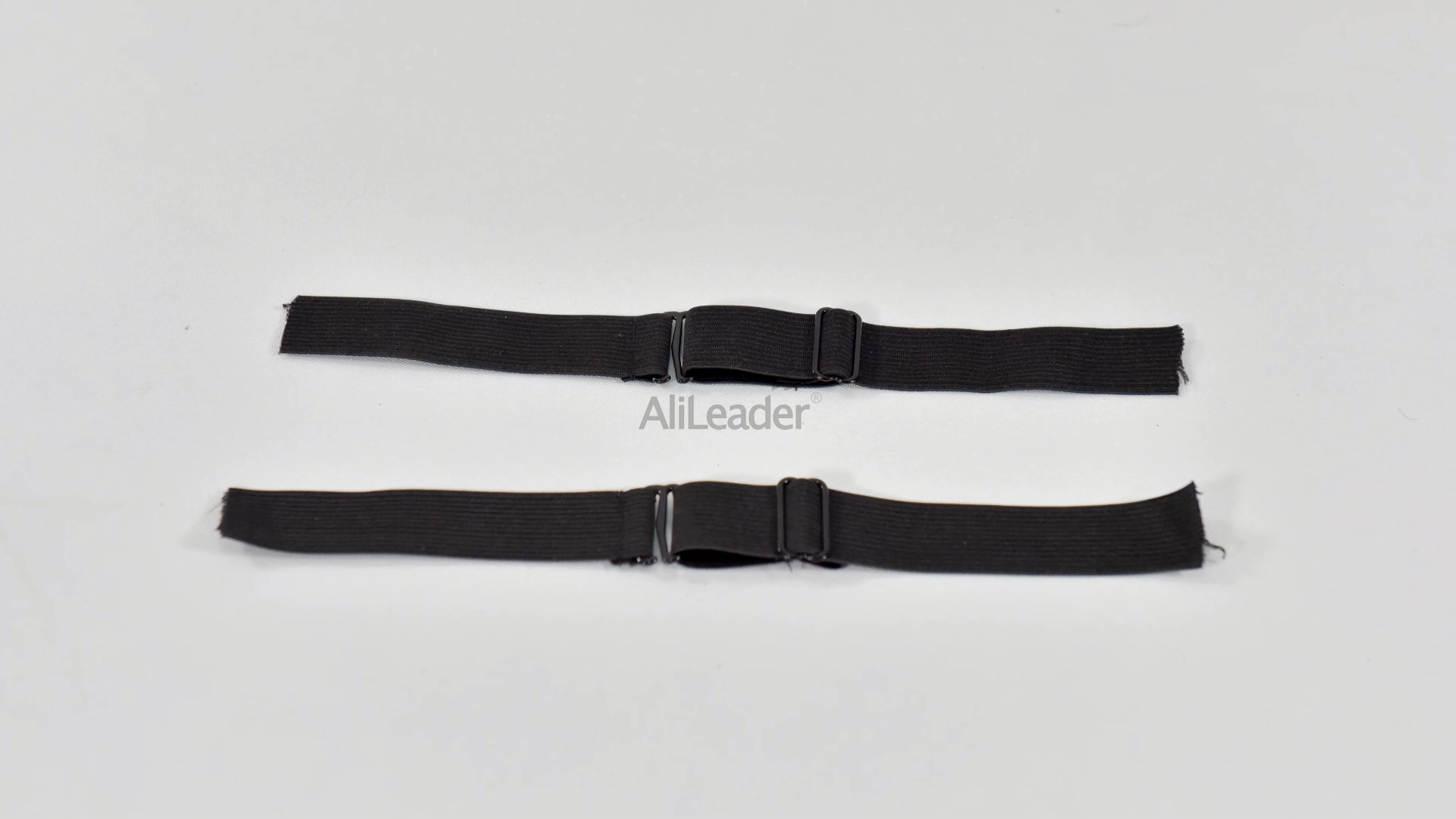 Alileader 2.5cm Custom Wig Elastic Bands Nylon Webbing Adjustable Elastic Wig Band For Making Wigs