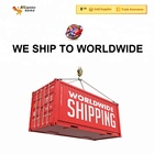 Shenzhen/Shanghai/Ningbo to Singapore FCL Container Export Shipping Service