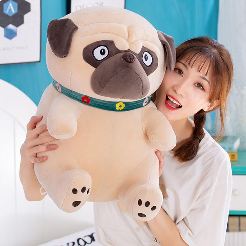 Realistic Pug Stuffed Animal, 2020 New Product Plush Toys Pug Dog High Quality Realistic Soft Toys Dog For Children Buy Plush Pug Dog Realistic Plush Toy Dog Realistic And Funny Plush Toys Pug Dog Product On Alibaba Com