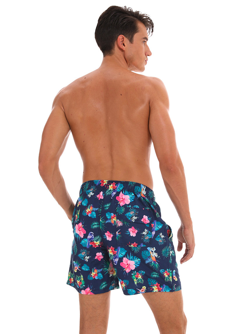 2019 high quality wholesale summer mens surf board beach shorts mens boardshorts