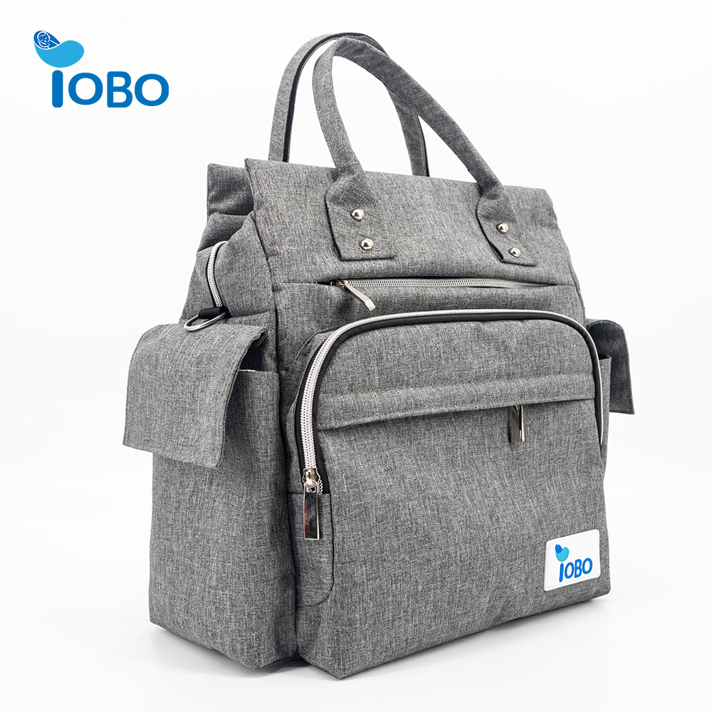 YOBO waterproof stylish Changing Mat Mummy maternity Diaper Bag