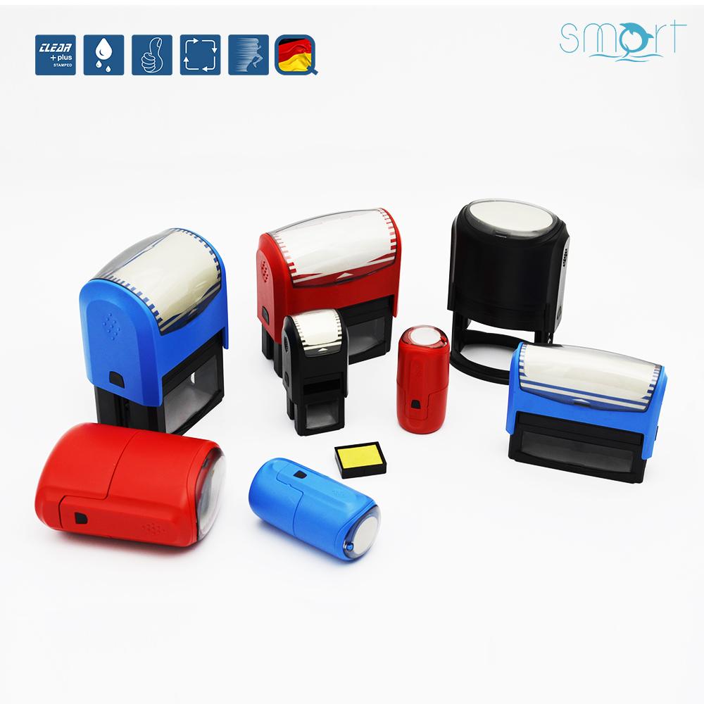 ที่มีคุณภาพสูงรอบตัวเองหมึกแสตมป์มาใหม่,น้ำแผ่นหมึกและnorisหมึกจากประเทศเยอรมัน  - Buy เงาแสตมป์ตลก Self-inking แสตมป์,Id Guard Stamp Product on Alibaba.com