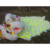 wholesale LWL006  fashion fluorescent lion costume for new year festival