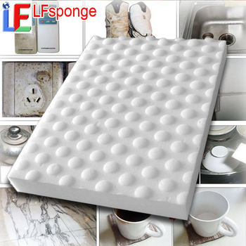 Household Cleaning new products magic sponge eraser Product Multi-purpose Floor Cleaning Compress Melamine Sponge hot sell