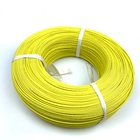 1.5mm Single core Cable lead wire Insulation 1.5sqmm 24 awg 20 Awg 16awg 18awg 22awg Copper ul1007 Pvc Flexible Electrical Wire