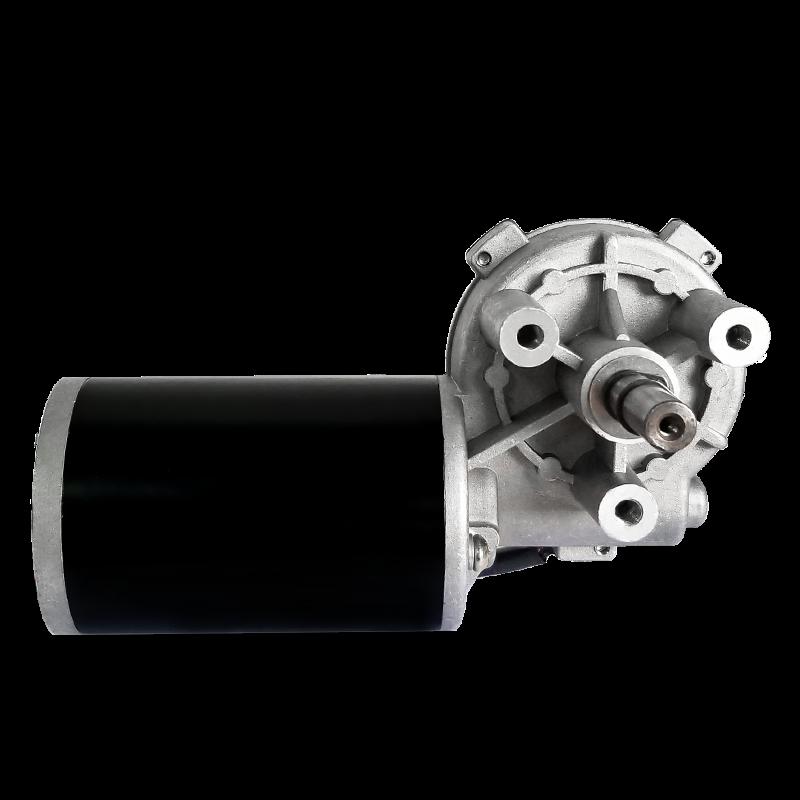 العاصمة دودة موتور تروس 12V 24V 110V ارتفاع عزم دوران منخفض دورة في الدقيقة محرك كهربائي قابلة للتخصيص
