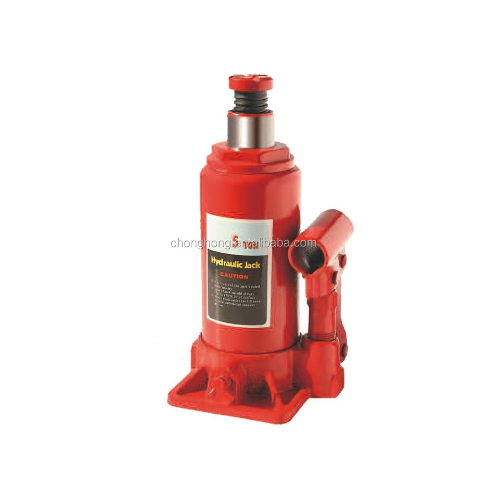 2Ton 3Ton 5Ton Hydraulic Bottle Jack