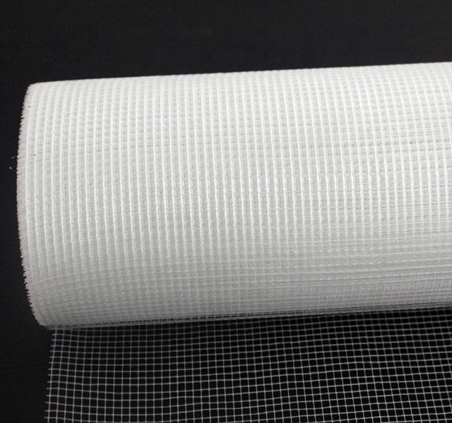 Reinforced Fiberglass wall insulation mesh manufacturer