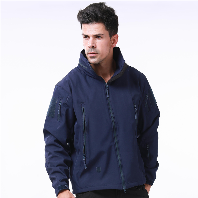 ESDY New <strong>Style</strong> <strong>Military</strong> Softshell Tactical <strong>Jackets</strong> Outdoor Hunting Coat