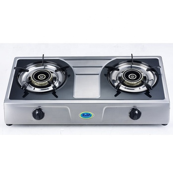 Colorful Stainless Steel Gas Cooker