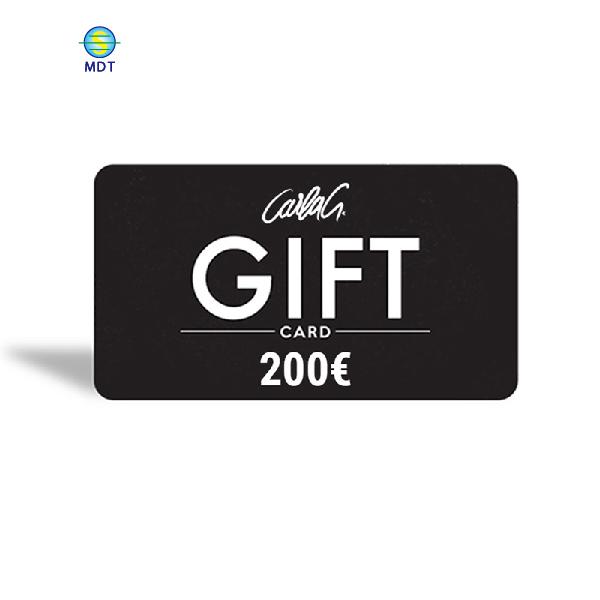 Kartu Gores Pvc Plastik Mdt Pencetakan Kartu Bisnis