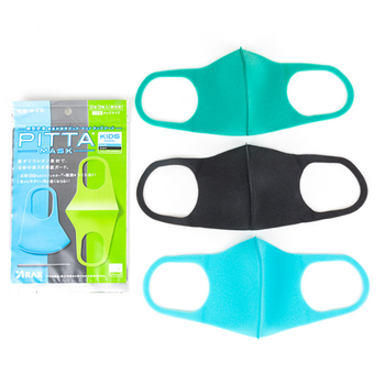Hot selling outdoor exercise recreational breathable sponge dustproof face mask