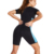 Wholesale Women Private Label 2.0mm Thickness Sweat Sauna Weight Loss  Neoprene Slimming Shaper