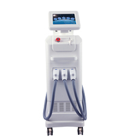 D Distributors wanted China 8 in 1 IPL Elight ND Yag Laser Cavitation Vacuum RF Beauty Multifunction Cosmetology