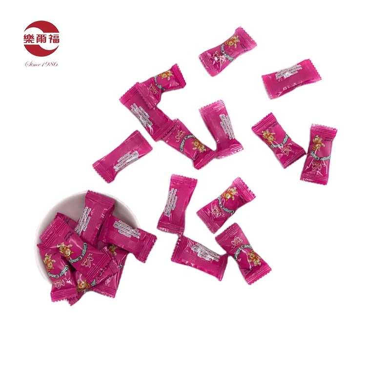 Refined high quality natural Premium Quality ginger sugar candies ginger