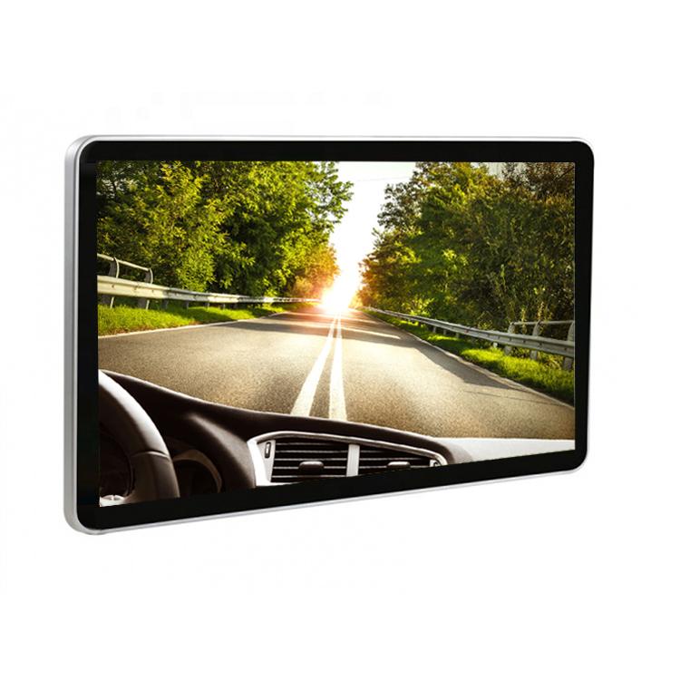 55 zoll HD digital signage lcd werbung display, wand montierbar mit standard hängen VESA löcher