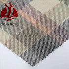 16W Yarn Dyed Check Corduroy Fabric for Kids Child Baby Shirt Corduroy Fabric
