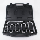 L perforation socket spanner wrench set
