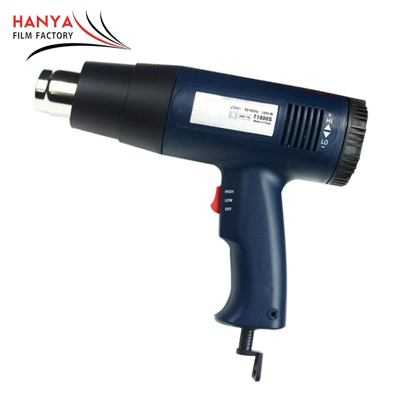 Handheld BEST Hot Air Gun 1600W/1800W/2000W Temperature Adjustable BEST-3A Heat Gun