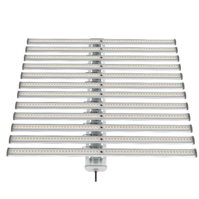 LUXINT 2020 led grow light  led light growing plants hydroponic lighting systems for medical plants