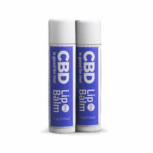 OEM Private label Cruelty free Natural bio vegan Hanf samen öl CBD Lip balm