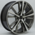 water chrome 6X139.7 SUV wheels