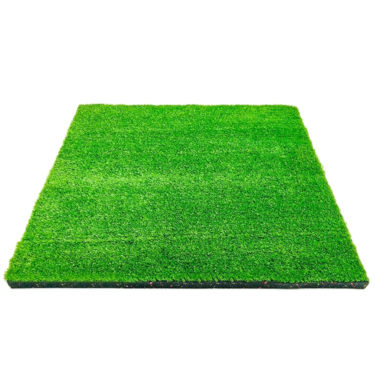 30mm green Synthetic artificial grass turf for landscaping