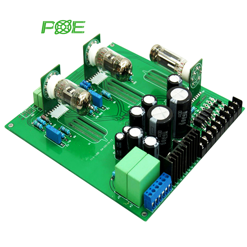 High Quality Electronic PCBA with Rohs Supplier Board Manufacturer PCB