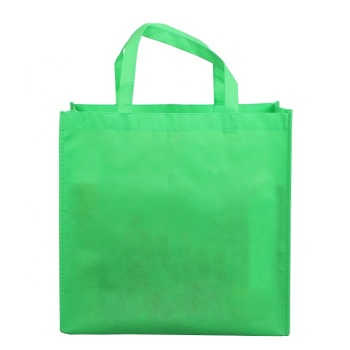 high quality eco friendly fashion wholesale non-woven shopping bag