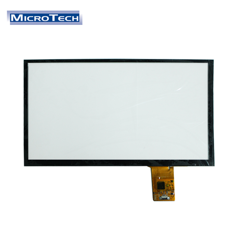 Wholesale ILI2511 GG Structure 11.6 Inch Capacitive Touch Panel for Building Material Machinery
