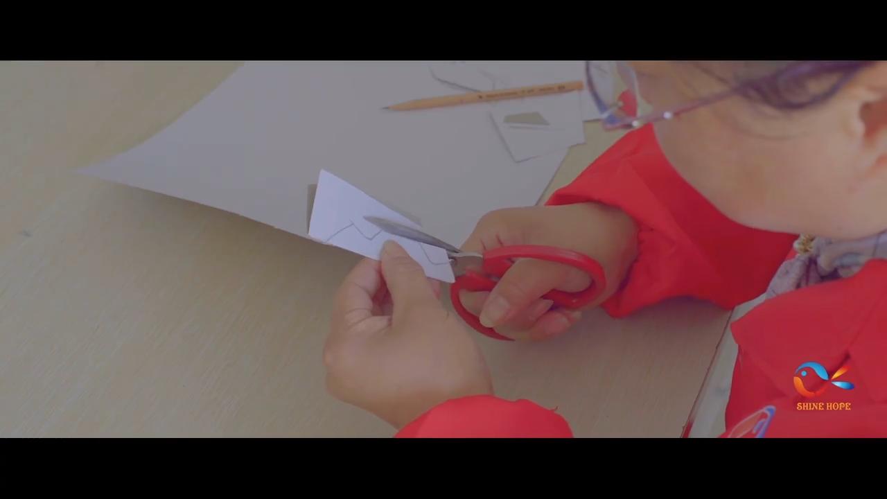 Изготовленный На Заказ Радужный маленький плюшевый мишка с очками