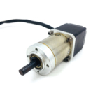 NEMA 11 28mm Planetary Geared Stepper Motor 51mm Motor Length 1200g.cm 27:1 Gear Ratio