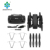 SihuanDar RC quadcopter drone wifi video optical flow drone 4K with dual camera