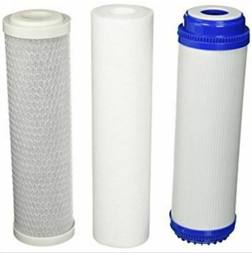 Universal 10 inch UDF Activated Carbon Water <strong>Filter</strong> Cartridge Replacement for <strong>Whole</strong> <strong>House</strong> <strong>Filter</strong>