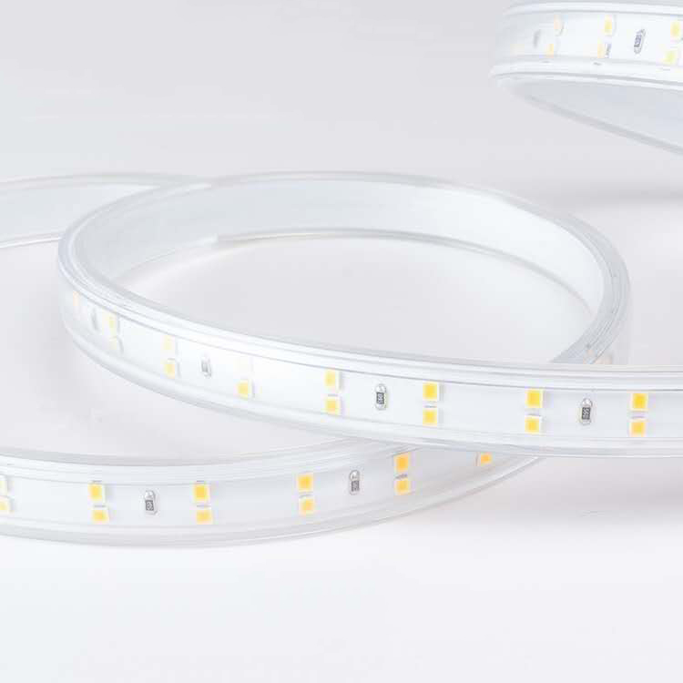 China Factory Promotion garden flexible ip 68 waterproof light smd 2835 led rgb strip light