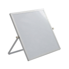 Metal Mesh Dry Erase Board Small Kids Memo Magnetic Whiteboard