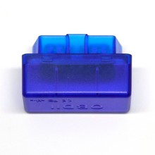Olmo 327 Bluetooth Diagnostic Tool Supporta tutti i Protocolli OBD2/OBDII