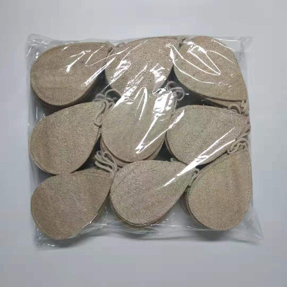 CK003 100% люфы губка скруббер для кухни ручной насос для мытья посуды с 7*13 см