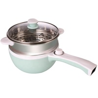 1.5L best selling stainless steel cooking pot soup/noodle cooker,korean milk boiler multifunctional pan