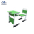 Single Person Factory Outlet For Sale Adjustable School Used Student Desks Restaurant Dining Tables And Chairs