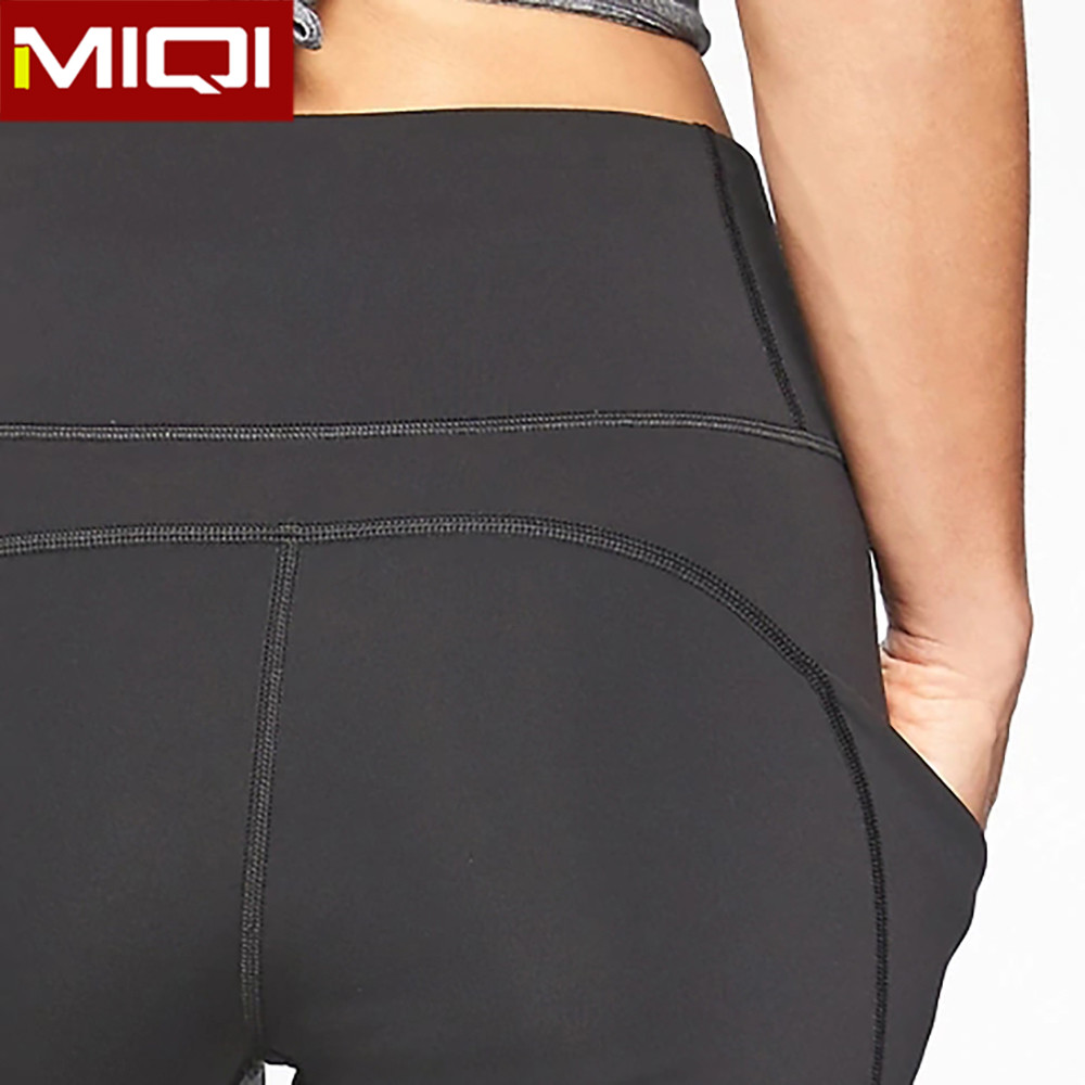2020 New Arrival Fitness Shorts Women Booty Yoga Shorts Active Sports Wear Short Pants