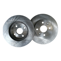 Customized performance product car brake disc