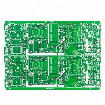 good quality Custom Size universal tv mainboard pcb mother board tv main board printed circuit board