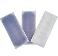 Hot selling beaded hot cold ice pack square with low price