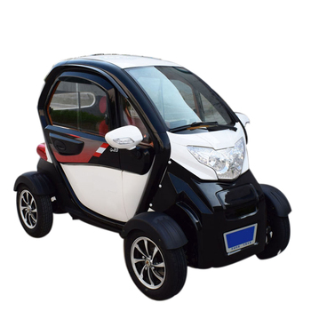 Two 3 2 Seater Cheap Chinese Electric Sports Car