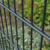656 Double Wire Mesh Fence and 868 Double Wire Fence