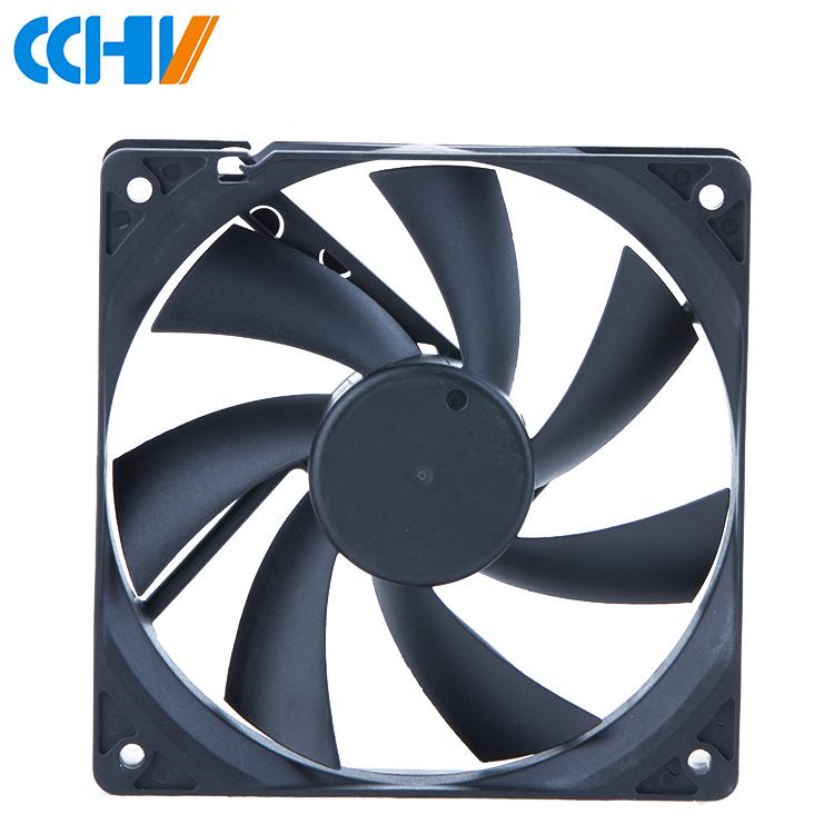 12025 120 мм сварочный аппарат постоянного тока 24В 12В безщеточный охлаждающий вентилятор постоянного тока