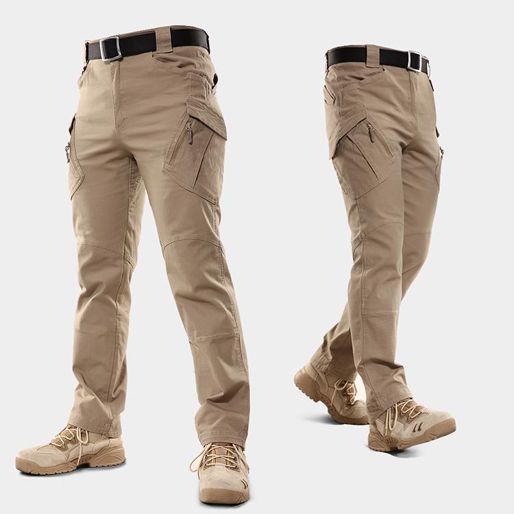 Pantalones Tacticos Militares Elasticos De Lona De Algodon Para Hombre Pantalon De Combate Para Fanaticos Del Ejercito Senderismo Caza Cargo Buy Pantalon Tactico Pantalon Militar Pantalon Ix7 Product On Alibaba Com