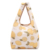 Fashion promotion nylon fabric foldable reusable polyester shopping bag