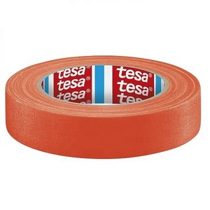 Tesa 4671 Strong Acrylic Coated Colored Duct Tape For Floor Marking